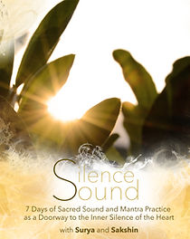 Image for Sound-Silence Retreat 7DAYS.jp
