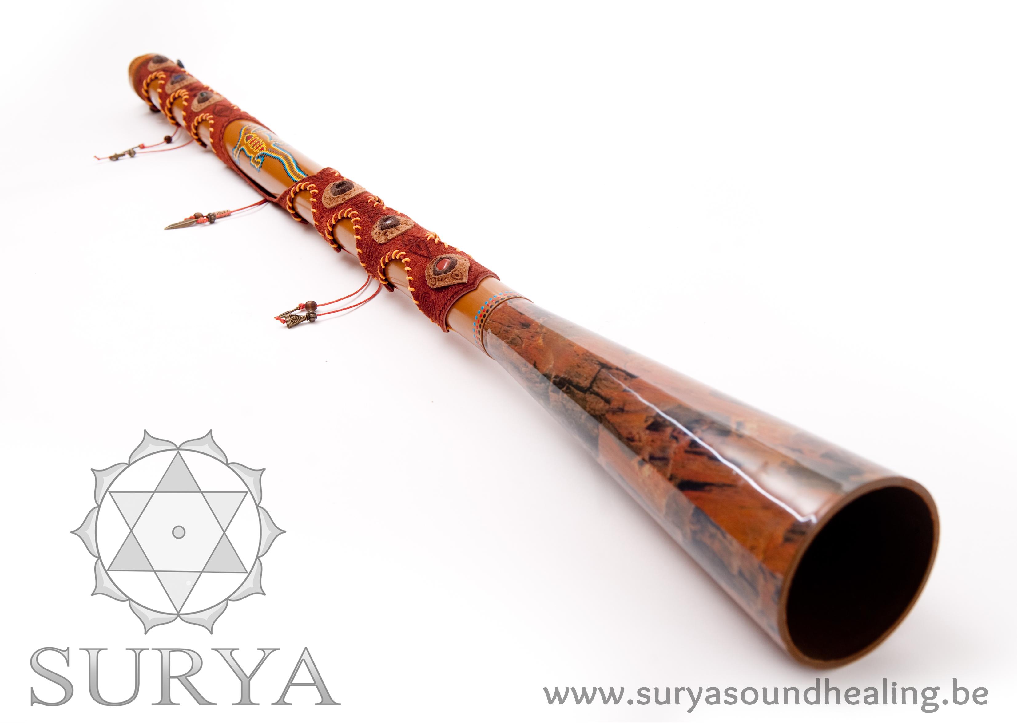 Slide Didgeridoo