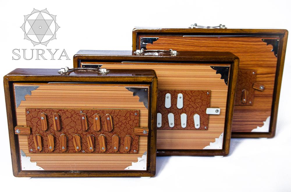 Shruti-box