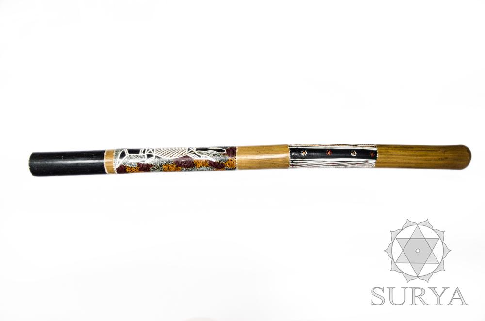 Bamboe Didgeridoo