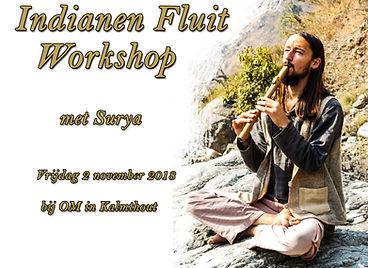 Indianen Fluit Cursus OM november 2018.j