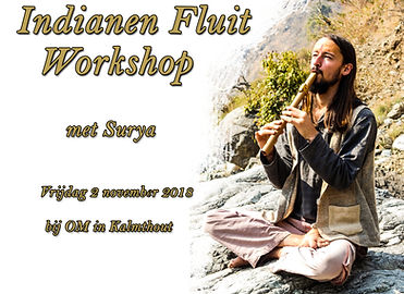 Indianen Fluit Cursus OM november 2018.j