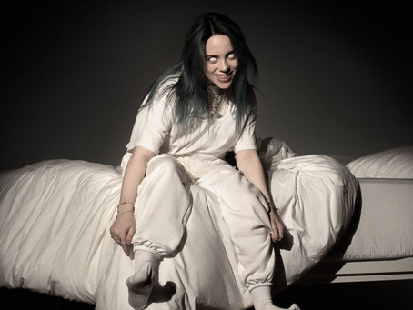"""When We All Fall Asleep, Where Do We Go?"": Conheça o álbum de estreia da autêntica Billie Eilish"