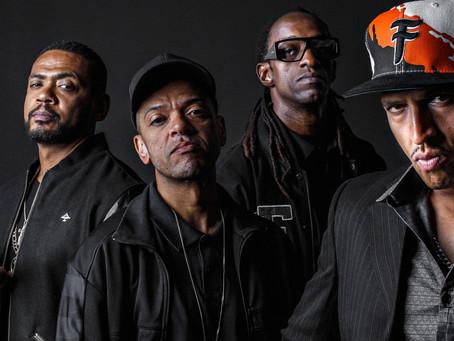 Cinco anos após clipe, Racionais MC's lançam single com música de filme