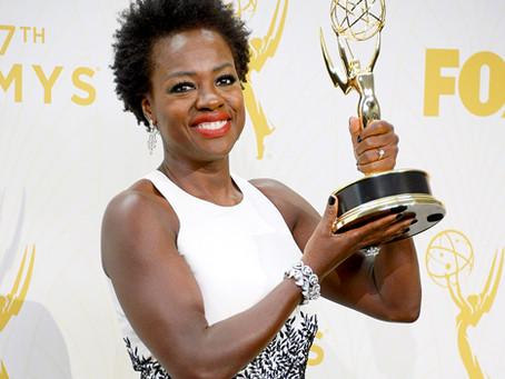 Primeira Mulher Negra ao Ganhar o Emmy