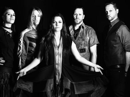 Evanescence no Brasil