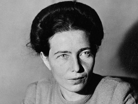 3 lições que aprendemos com Simone de Beauvoir
