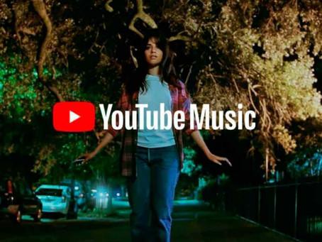 YouTube Music finalmente vai facilitar a descoberta de novos artistas e músicas
