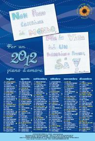 2012 secondo semestre