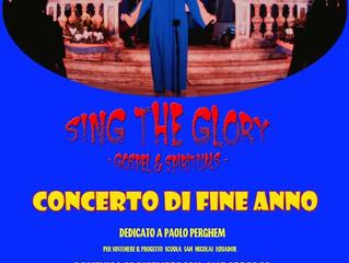 Concerto di Fine Anno 28 Dic. 2014