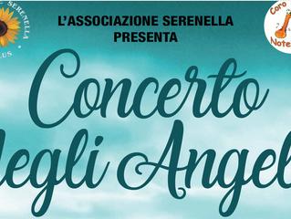 Concerto degli Angeli-NOTEMAGIA        2 dic. 2017