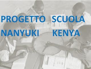 Richiesta di aiuto - Giancarlo e Graziella Longone Nayuki  Kenia  27 giu. 2014