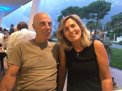 Giuliano e Nicoletta