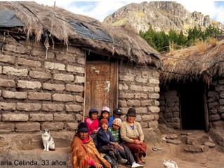 Lettera da Padre Claudio Bernardi       Zumbahua   Ecuador