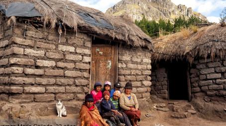 ECUADOR - Zumbahua