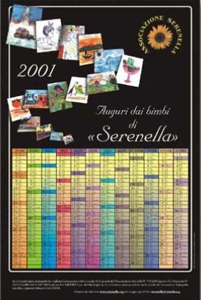2001 annuale