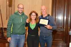Premio Marcello Meroni sezione solidarietà e premio del pubblico 2017