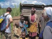 Lettera di padre Fiorenzo Canzian in Kenya