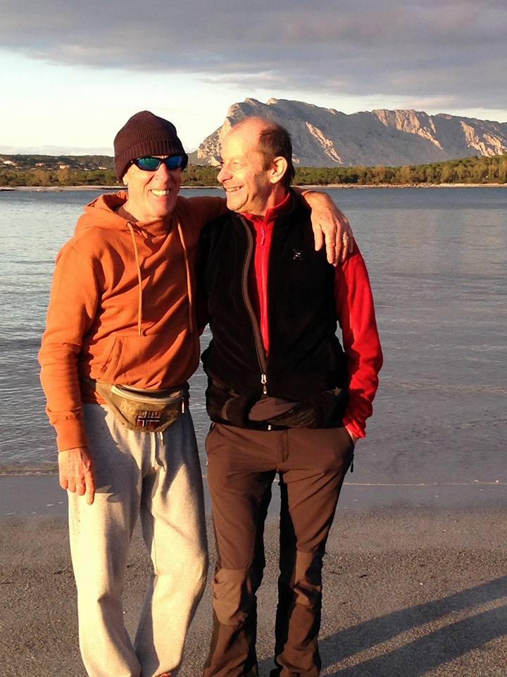 Sten e Mariano