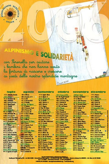 2006 secondo semestre