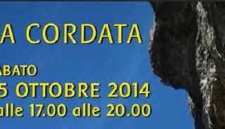 La Cordata Tenno  25 Ott. 2014