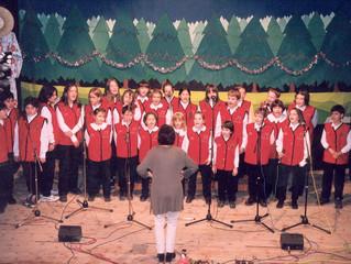 Concerto degli Angeli 07 Dic.. 2013