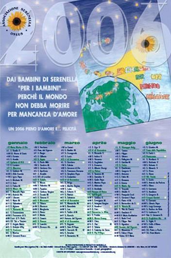 2006 primo semestre