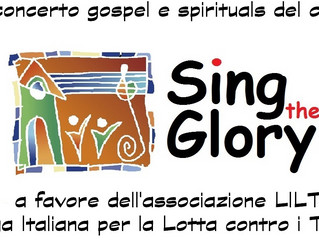 Concerto Sing the Glory 7 Mar.2015
