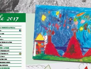 Calendario dei bambini di Savignano 7 dic.2016