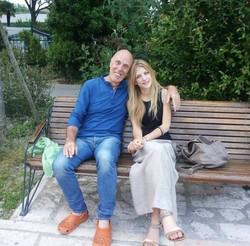 Giuliano e Martina