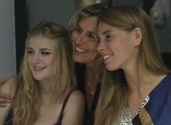 Martina, Nicoletta e Chiara