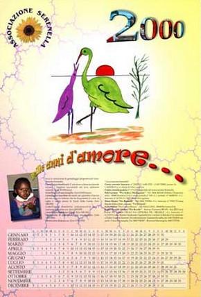 2000 annuale