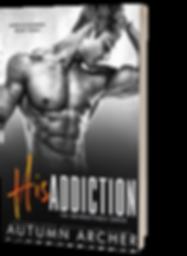 His Addiction Thin Book.png