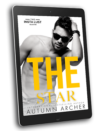 THE STAR BY AUTUMN ARCHER