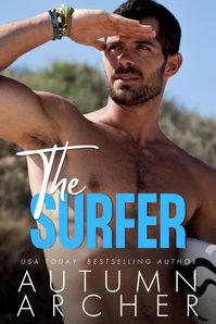 The SURFER | AUTUMN ARCHER