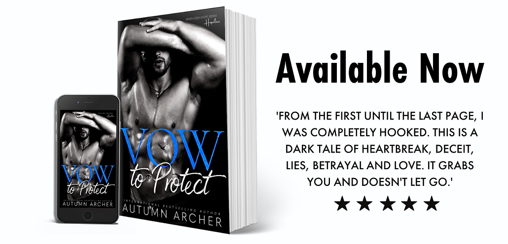 Vow to Protect | Autumn Archer
