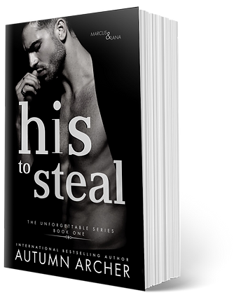 his to steal by Autumn Archer