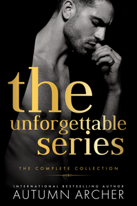 THE UNFORGETTABLE SERIES