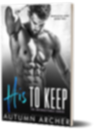 His to Keep Thin Book.png