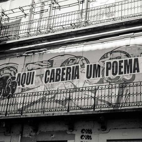 Complainte (Poétique !) d'un mur