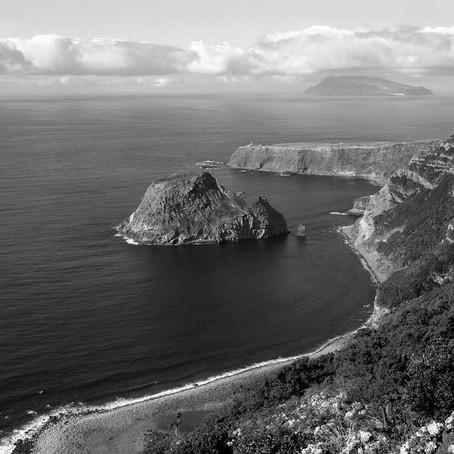 Últimas Falésias (Ilha das Flores - Açores)