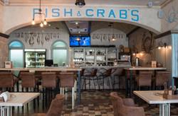 """Ресторан """"Рыба и крабы"""""""