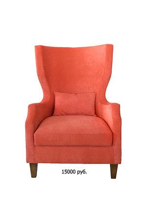 """Кресло """"Isolamento"""""""