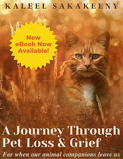 A Journey Through Pet Loss & Grief eBook