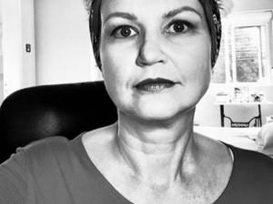 Minha mãe,78 anos e o COVD