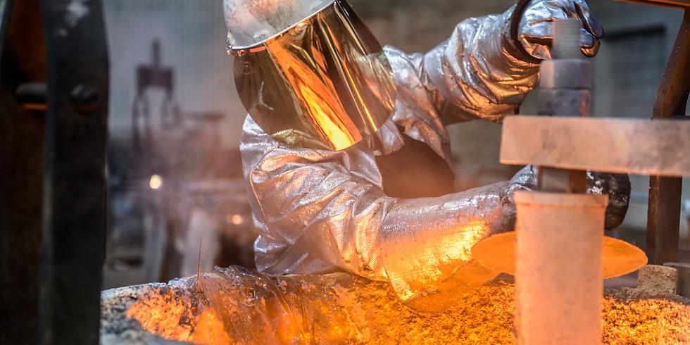 Bestes Handwerk - Stahlbauwerkstatt