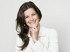 Giovanna Mingarelli joins our Advisory Council