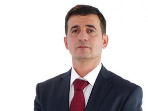 Fadil Zendeli joins our Legislative Sponsors
