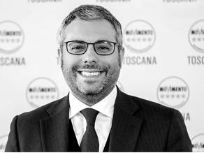 Giacomo Giannarelli joins our Advisory Council