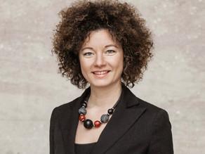 Martha Bissmann joins our Legislative Sponsors